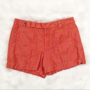 Anthropologie Daughter of the Liberation shorts 12
